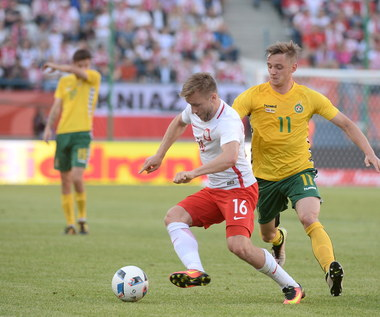 Polska – Litwa 0-0 w ostatnim sprawdzianie Orłów przed ME