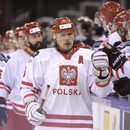 Polska - Litwa 9-1 na turnieju kwalifikacyjnym do IO w hokeju na lodzie