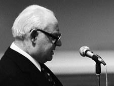 Polska ludowa konstytucyjnie przyjacielem Związku Sowieckiego