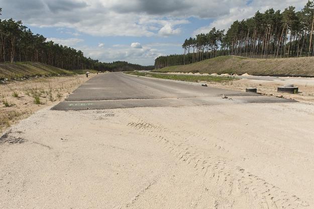 Polska ma szansę na kolejne pieniądze na drogi / Fot: Piotr Lampkowski /Reporter