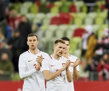 Polska - Meksyk 0-1. Mariusz Stępiński: Robiłem, co mogłem, ale było naprawdę trudno