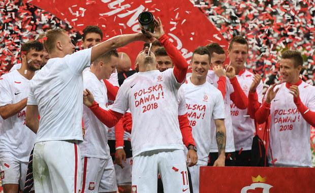 Polska na Mundialu! Biało-czerwoni awansowali po wygranym 4:2 meczu z Czarnogórą!