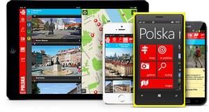 Polska na weekend - mobilna aplikacja