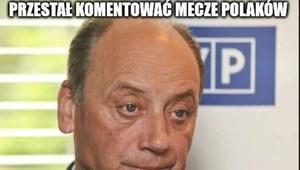 Polska - Niemcy 2-0. Memy