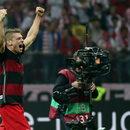 Polska - Niemcy 2-0: Piszczek: Nie wiem, czy będę w encyklopedii