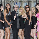 Polska noc w Cannes z... Robertem de Niro?