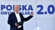 """""""Polska Obywatelska 2.0"""". Pierwsza regionalna konwencja programowa"""