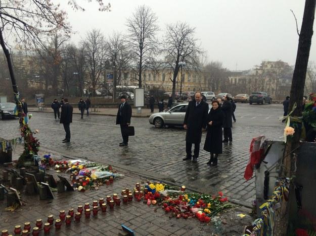 Polska pomoże Ukrainie. Intelektualnie