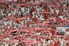 Polska - Portugalia 1-1, k. 3-5. Rekordowa oglądalność w polskiej telewizji