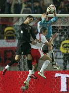 Polska - Portugalia na Euro. Golański: Mamy większe szanse