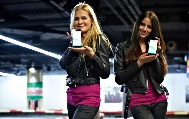 Polska premiera LG Nexus 5 /materiały prasowe