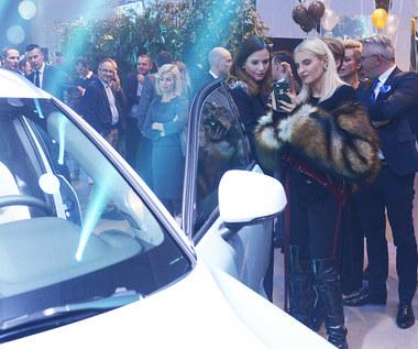 Polska premiera XC40 przyciągnęła tłumy
