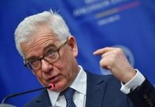 """Polska reanimuje grupę """"przyjaciół polityki spójności"""""""