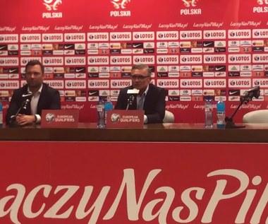 Polska - Rumunia 3-1. Adam Nawałka po meczu