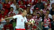 Polska - Rumunia 3-1. Kamil Grosicki: Bardzo chciałem strzelić bramkę