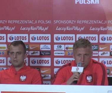 Polska - Serbia. Kadrowicze: Sporo zmieniło się po przyjściu Nawałki