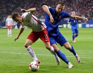 Polska - Słowacja 1-2 na Euro U-21