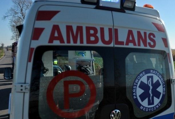 Polska służba zdrowia wymaga natychmiastowej reanimacji /123RF/PICSEL