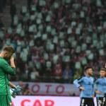 Polska Urugwaj 0-0. Boruc: Czułem się bardzo dziwnie