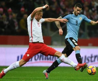 Polska - Urugwaj 0-0. Kamil Glik ocenił kolegę: Dał z siebie maksa