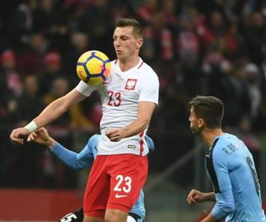 Polska - Urugwaj 0-0. Wilczek: Nie da się zastąpić Roberta Lewandowskiego