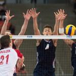 Polska - USA 1:3 w Lidze Światowej siatkarzy