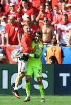 Polska w ćwierćfinale Euro 2016. Grosicki: Wymodliłem te karne