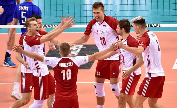Polska wygrała z Rosją i zwyciężyła w Memoriale Huberta Wagnera!