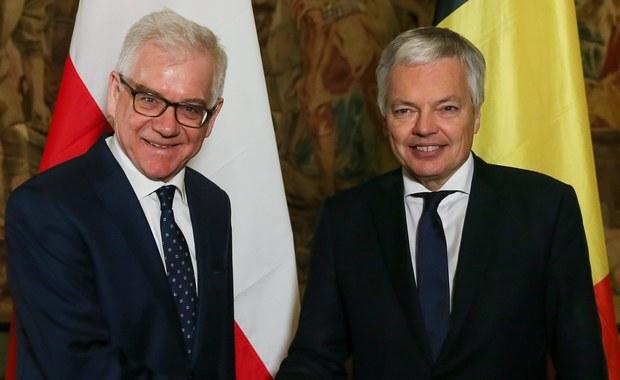 Polska zmienia zdanie ws. dorocznego przeglądu praworządności w krajach UE