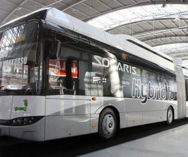 Polski autobus pojedzie bez kierowcy!