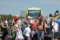 Polski autokar miał wypadek w Bułgarii