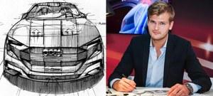 """Polski designer o projektach """"narodowego"""" auta elektrycznego"""