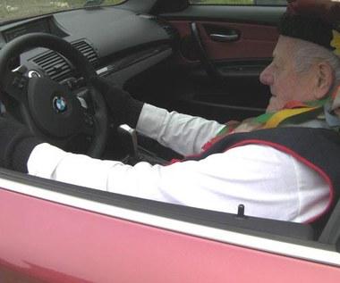 Polski kierowca wyróżnia się na tle innych