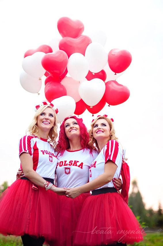 Polski Maraton Artystyczny jest projektem włączonym w obchody 100. rocznicy odzyskania przez nasz kraj Niepodległości /materiały prasowe