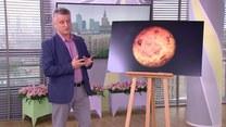 Polski naukowiec odkrył życie w kosmosie?