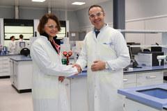 Polski przemysł farmaceutyczny największym rynkiem w Europie Środkowej