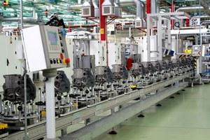 Polski przemysł motoryzacyjny z rekordową produkcją