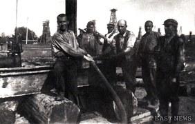 Polski przemysł naftowy