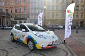 Polski rynek samochodów elektrycznych: od 50 tys. zł do 1 mln zł