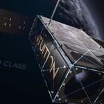 """Polski satelita """"Intuition-1"""" trafi na orbitę w 2022 roku"""