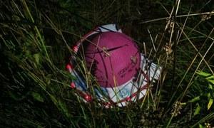 Polskie balony badają ziemską atmosferę