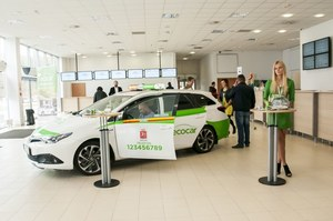 Polskie firmy stawiają na auta ekologiczne