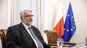 Polskie MSZ odpowiada kanclerzowi Austrii