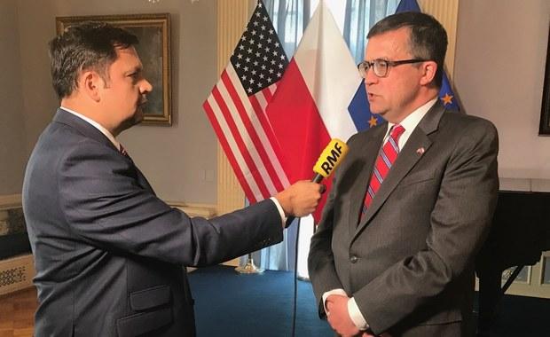 """""""Polskie obozy śmierci"""" w tym roku już ponad 30 razy w USA"""