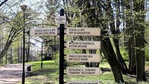 Polskie parki narodowe. Cudze chwalicie swego nie znacie