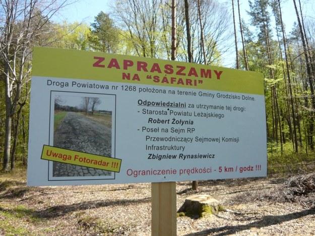 Polskie safari