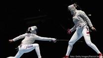 Polskie szablistki rywalizują w Rio