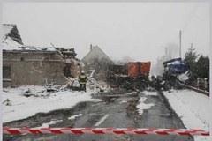 Południowa Polska pod śniegiem – zdjęcia od Was