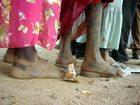 Południowy Sudan: Gwałty na oczach żołnierzy ONZ
