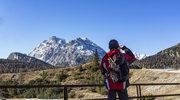 Południowy Tyrol. Tam słońce świeci prawie 300 dni w roku